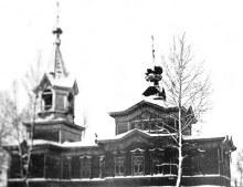 Андреевская церковь (1911–1941 гг.)