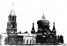Царево-Костантиновская церковь (1871–1939 гг.)