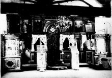 Владимирско-Богородицкая церковь (1849–1931 гг.)