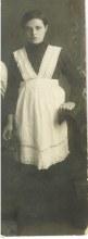 Мурина Ольга Ивановна. Покинула Кривую Дуброву в 11лет, после смерти родителей в 1910-х годах.