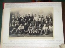 """Группа крестьян, осужденных за участие в """"Кайской Республике 1906 года"""""""