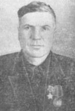 Герой Советского Союза Белопольский И.П.