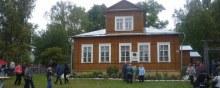 Дом-музей художников В. М. и А. М. Васнецовых