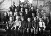Ученики 40-х