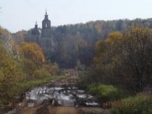 Церковь Сошествия Святого духа на Апостолов (Свято-Духовская/ Пророко-Ильинская)