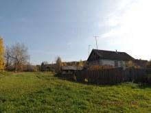 Дом Максимовых