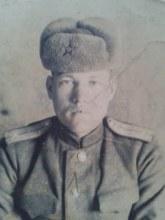 Фокин Алексей Дмитриевич