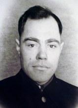 Городилов Георгий Ефимович