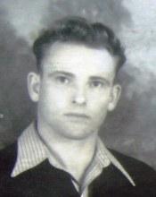 Городилов Василий Матвеевич