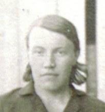 Городилова Варвара Ефимовна