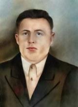 Ефремов Василий Прокопьевич