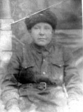 Кропотин Петр Андреевич