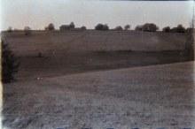Деревня в 1960-е годы
