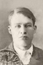 Новокрещенов Петр Иванович