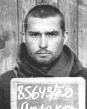 Антаков Зот Леонтьевич
