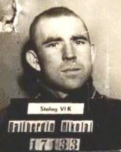 Балыбердин Николай Александрович