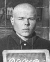 Барышев Михаил Васильевич с/н
