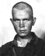 Бажин Валентин Михайлович