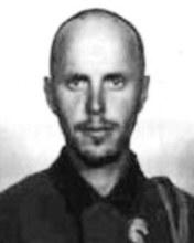 Боголюбов Михаил Васильевич