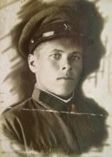Бушков Алексей Петрович