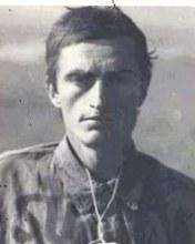 Черепанов Константин Васильевич