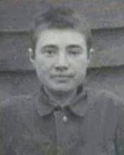 Чирков Артемий Тимофеевич (Артемьевич)