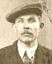 Филатьев Сергей Дмитриевич