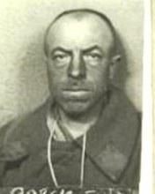 Халтурин Степан Кузьмич