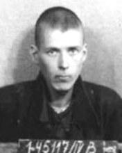 Киселёв Афанасий Михайлович с/н