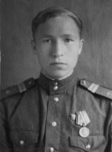 Кислухин Алексей Матвеевич