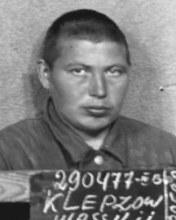Клепцов Василий Иванович