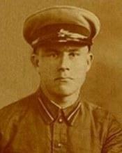 Колпащиков Пётр Прокопьевич