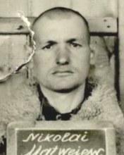 Матвеев Николай Николаевич