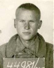Никулин Михаил Кузьмич