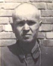 Савинов Пётр Семёнович