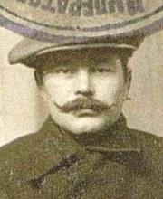 Шалавин Иван Иванович