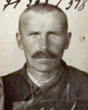 Шушков Михаил Захарович