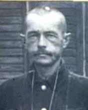 Швецов Тимофей Иванович