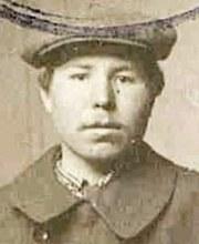 Ситников Егор Григорьевич