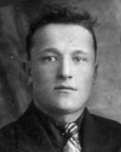Стародубцев Павел Степанович