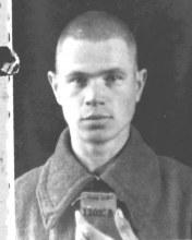 Воробьёв Михаил Егорович