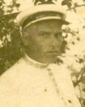 Занин Пётр Фёдорович