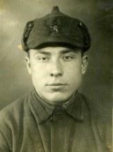 Печёнкин Аркадий Федорович