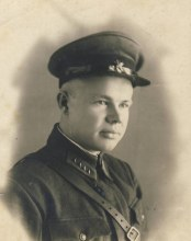 Минин Анатолий Трофимович  24.03.1918 - 11.11.1944