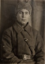 Максимов Дмитрий Андреевич 1908 г.р.