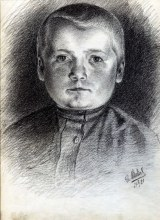 Петр Семенович Милютин 1919 -1942 г.