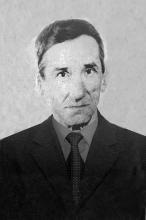 Мутных Алексей Степанович