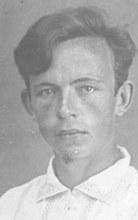 Мезенцев  Василий Савватеевич (1919-1942)