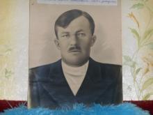 Шипелов Иван Иванович, рядовой.