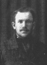 Головин Михаил Федорович (1902 г.р.)